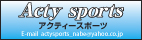 Acty sports